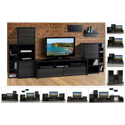 Nexera Sereni-T Entertainment Center