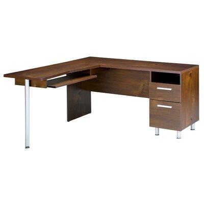Nexera L-Shape Executive Desk