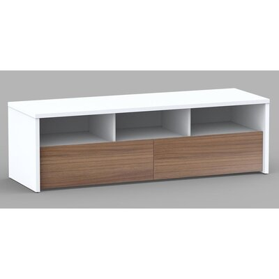 Nexera Liber-T Entertainment Center