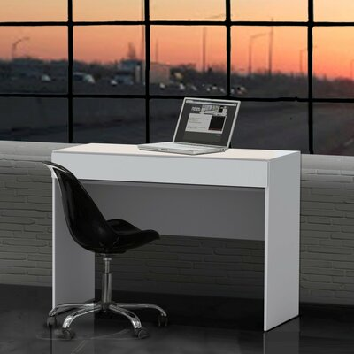 BLVD Desk with Flip Down Door