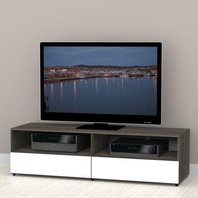 "Nexera Allure 60"" TV Stand"