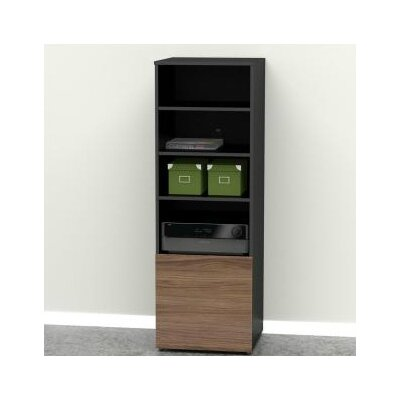 "Nexera Next 56.63"" Bookcase"