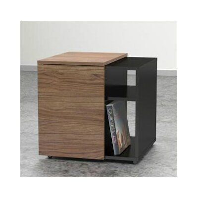 Nexera Next End Table