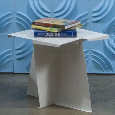 Mio Culture Origami End Table