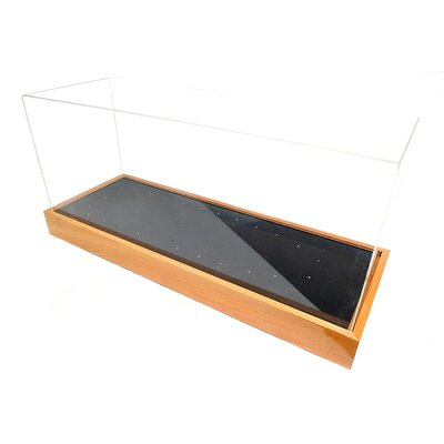 Old Modern Handicrafts Special Case With Lights For Speed Boats