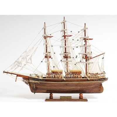 Old Modern Handicrafts Small Cutty Sark