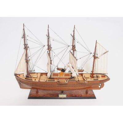Old Modern Handicrafts S.S. Gaelic Ship