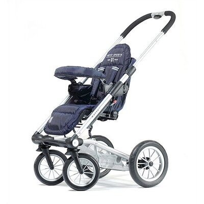 Mutsy 4Rider Light Stroller