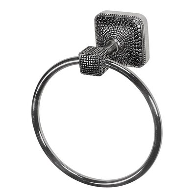 Vicenza Designs Tiziano Towel Ring