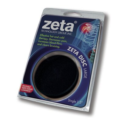 Zeta Technology Disc