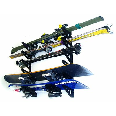 StoreYourBoard Multi-Purpose Board Rack