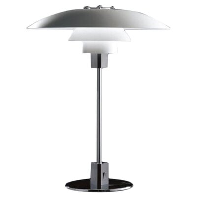 "Louis Poulsen PH 4/3 21.6"" H Table Lamp"