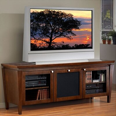 "JSP Industries Mozart 72"" TV Stand"