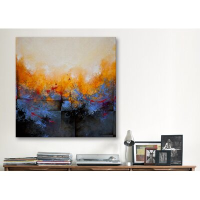 "iCanvasArt ""Sanctuary"" Canvas Wall Art from CH Studios"
