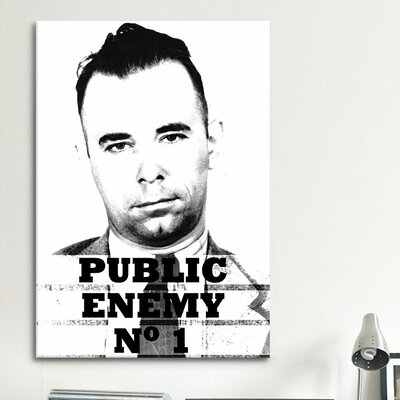 john dillinger americas public enemy number one [a97277] - dillingers wild ride the year that made americas public enemy number one dillingers wild ride has 199 ratings and 20 reviews louis said john.