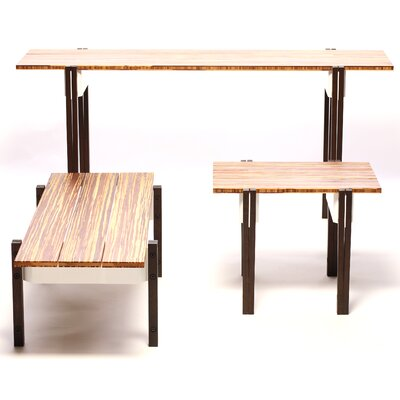 nine6 Neapolitan Coffee Table Set