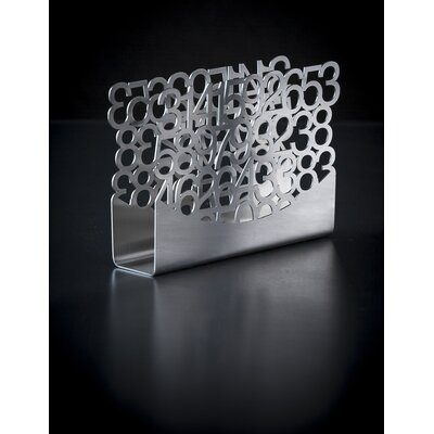 Steelforme Pi Napkin Holder