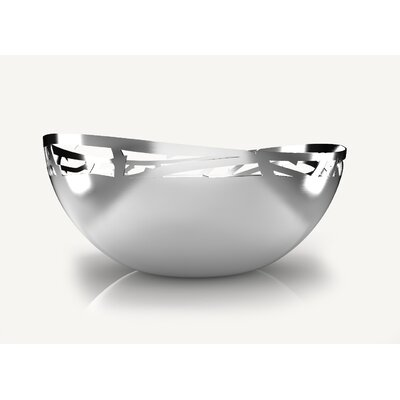 "Steelforme Thorns 11.1"" Salad Bowl"