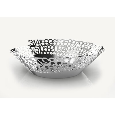 Steelforme Pi Fruit Basket