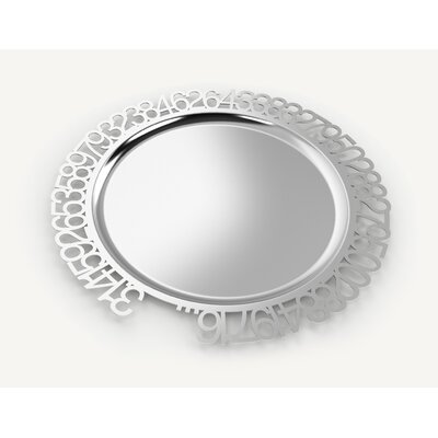 Steelforme Pi Round Serving Tray