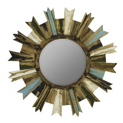Shiva Wall Mirror