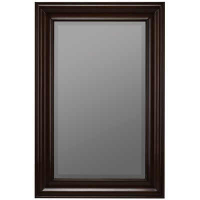 Cooper Classics Wellsley Wall Mirror in Vineyard
