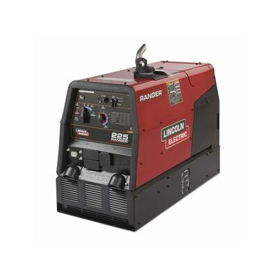 Lincoln Electric Ranger 25V Engine Driven Multi-Process Welder 225A