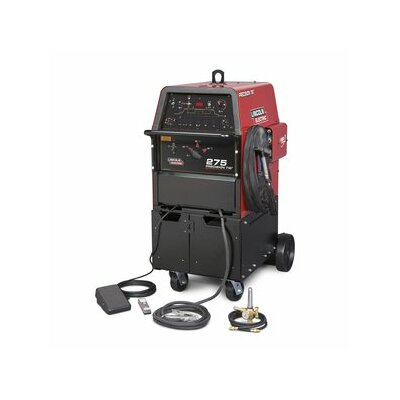 Lincoln Electric Precision TIG 275 Ready-Pak