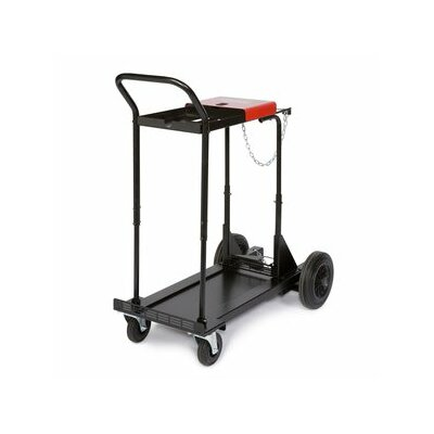 Lincoln Electric Inverter Cart