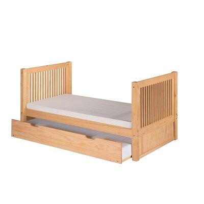 Camaflexi Slat Bed