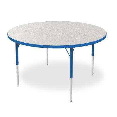 """Marco Group Inc. 48"""" Round Adjustable Activity Table"""