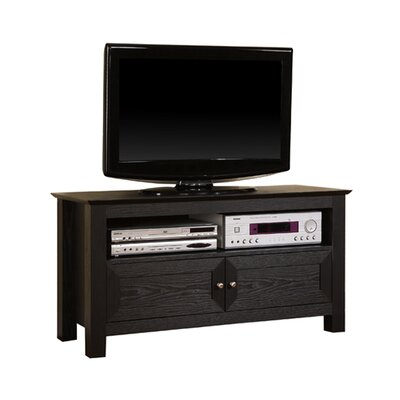 "Home Loft Concept 44"" Wood TV Stand"