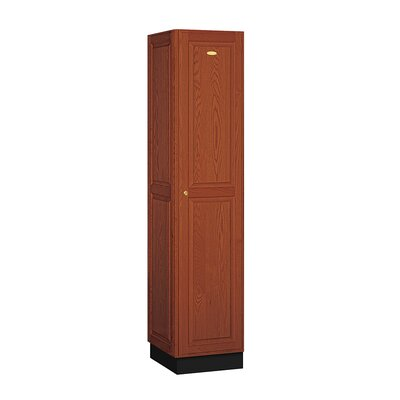 Salsbury Industries Executive Single Tier 1 Wide Locker