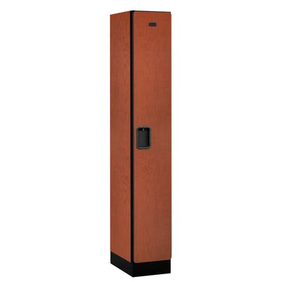 Salsbury Industries Single Tier 1 Wide Designer Locker