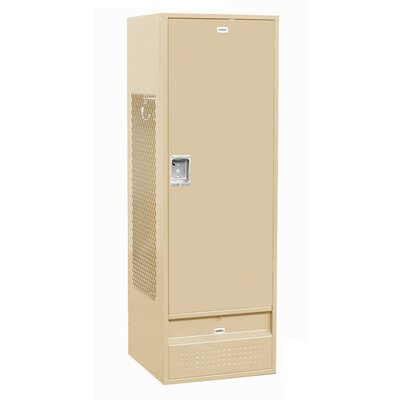 Salsbury Industries Unassembled Standard Gear Locker