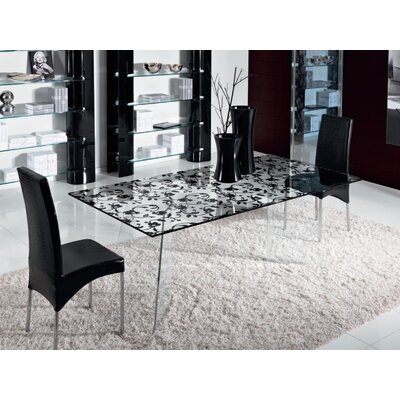 Unico Italia Victory Dining Table