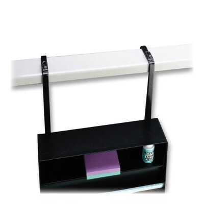 Buddy Products Standard Stationery Open Filing Unit