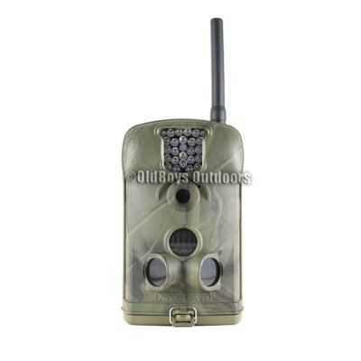Ltl Acorn 12M MMS Cellular HD Video Trail Camera