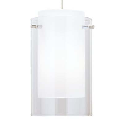 Tech Lighting Echo 2-Circuit CFL Mini Pendant