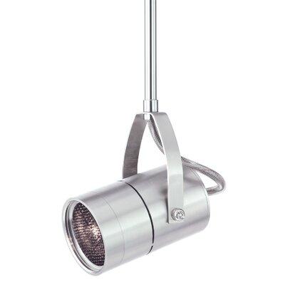 Tech Lighting Spot 2-Circuit 1 Light Incandescent PAR20 Track Light Head