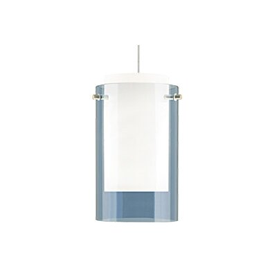 Tech Lighting Echo 1 Light Monopoint Pendant