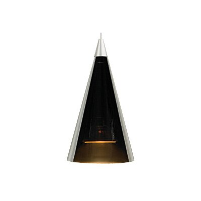 Tech Lighting Cone 1 Light Monopoint Pendant