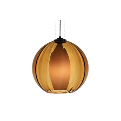 Tech Lighting Inner World 1 Light Pendant