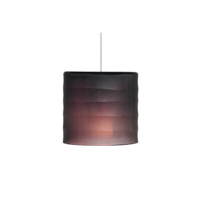 Tech Lighting Bali 1 Light Energy Efficient Bali Pendant