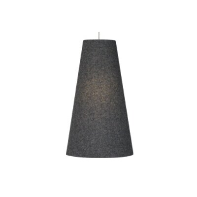 Tech Lighting Spire 1 Light Monopoint Pendant