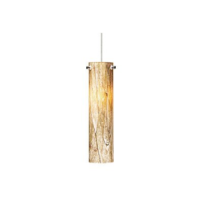 Tech Lighting Silva 1 Light Monorail Pendant