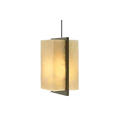 Tech Lighting Coronado 1 Light Monorail Pendant