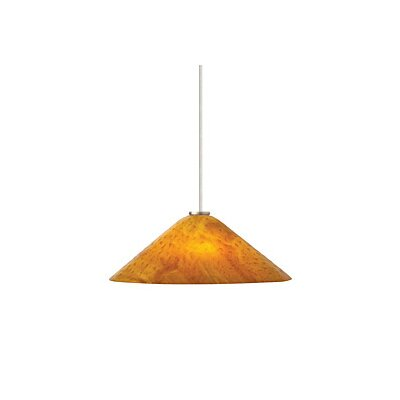 Tech Lighting Larkspur 1 Light Pendant