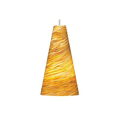 Tech Lighting Taza 1 Light Mini Pendant