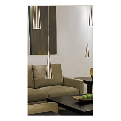 Tech Lighting Summit 1 Light FreeJack Pendant